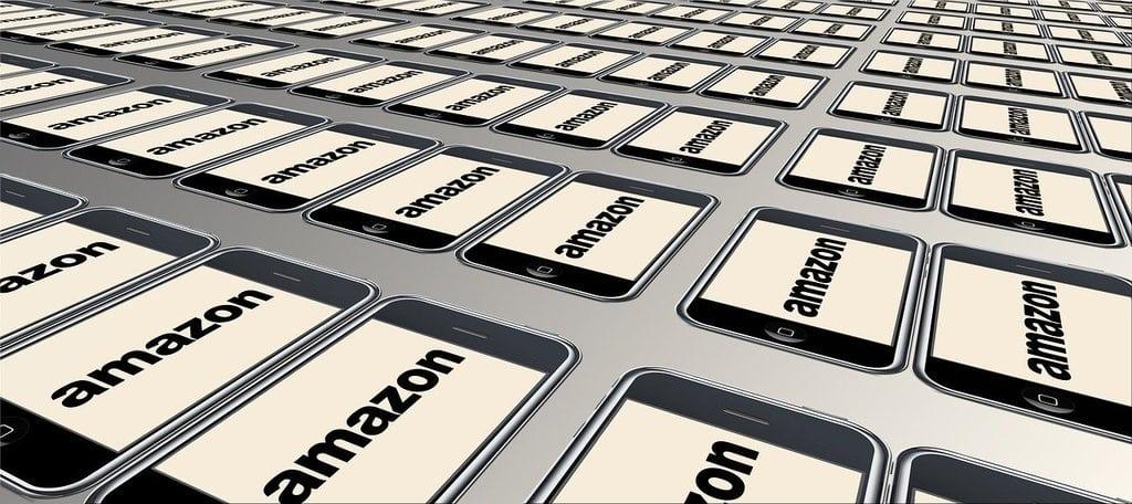 Quels sont les services proposés par Amazon ?