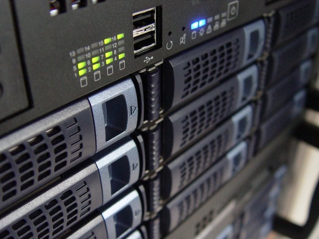 A quoi sert un serveur informatique ?
